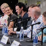 San Diego Comic-Con 2014: Warner Brothers Panel