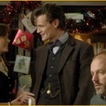 Doctor Who Episode Recap, Christmas Special 2013: The Time of the Doctor