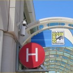 SDCC 2015: Hall H Plaza Park Lines
