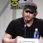 SDCC, SDCC 2014, San Diego Comic-Con, Sin City: A Dame to Kill For, Robert Rodriguez