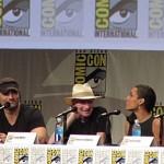 SDCC, SDCC 2014, San Diego Comic-Con, Sin City: A Dame to Kill For, Geoff Boucher, Robert Rodriguez, Frank Miller, Rosario Dawson, Josh Brolin, Jessica Alba