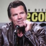 SDCC, SDCC 2014, San Diego Comic-Con, Sin City: A Dame to Kill For, Josh Brolin