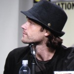 SDCC, SDCC 2014, San Diego Comic-Con, Supernatural, Jared Padelecki