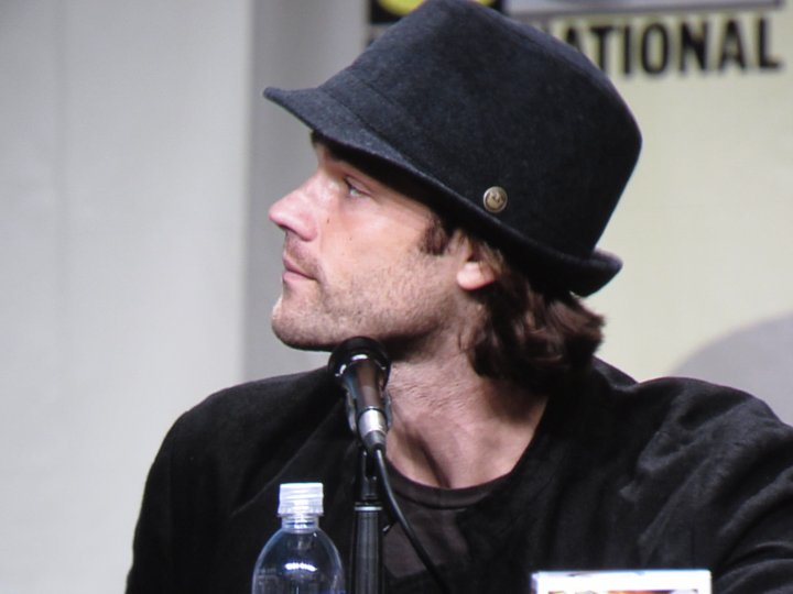 SDCC, SDCC 2014, San Diego Comic-Con, Supernatural, Jared Padalecki