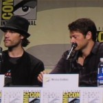 San Diego Comic-Con 2014: Supernatural Panel