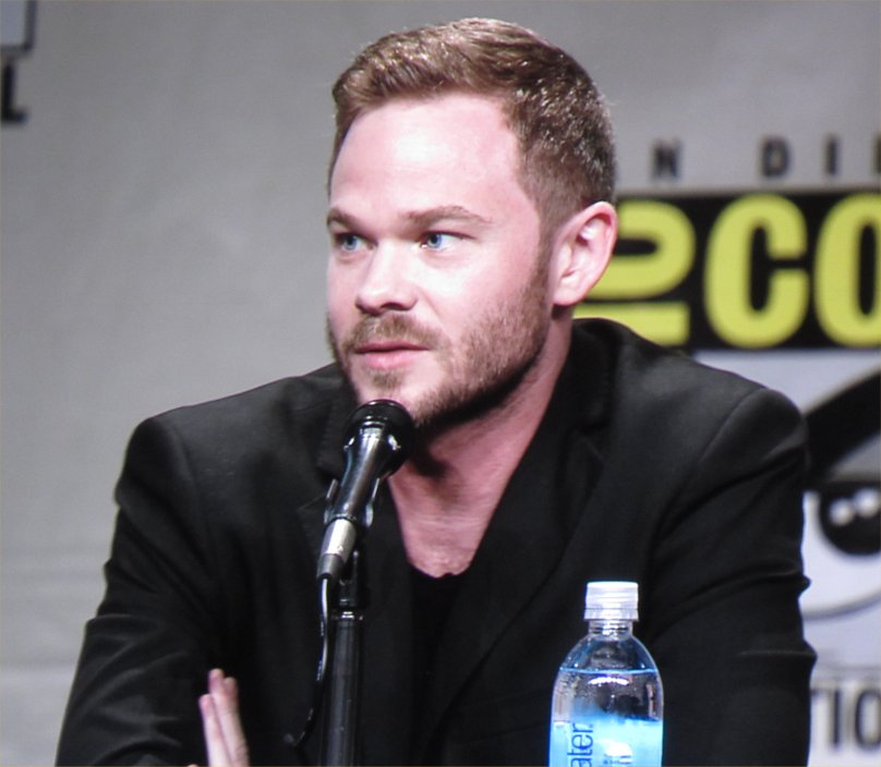 SDCC, SDCC 2014, San Diego Comic-Con, The Following, Shawn Ashmore
