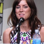 SDCC, SDCC 2014, San Diego Comic-Con, The Following, Jessica Stroup