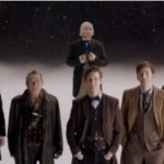 Doctor Who Episode Recap, 50th Anniversary Special: The Day of the Doctor