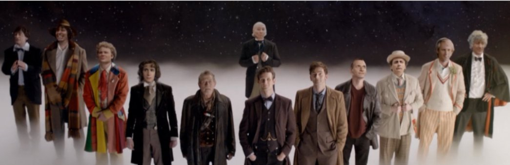doctor who day of the doctor recap