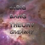 The Big Bang Theory Giveaway