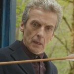 Doctor Who Episode Recap: Season 8 Episode 3, Robot of Sherwood