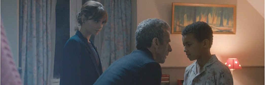 Doctor Who, Season 8 Episode 4, Listen