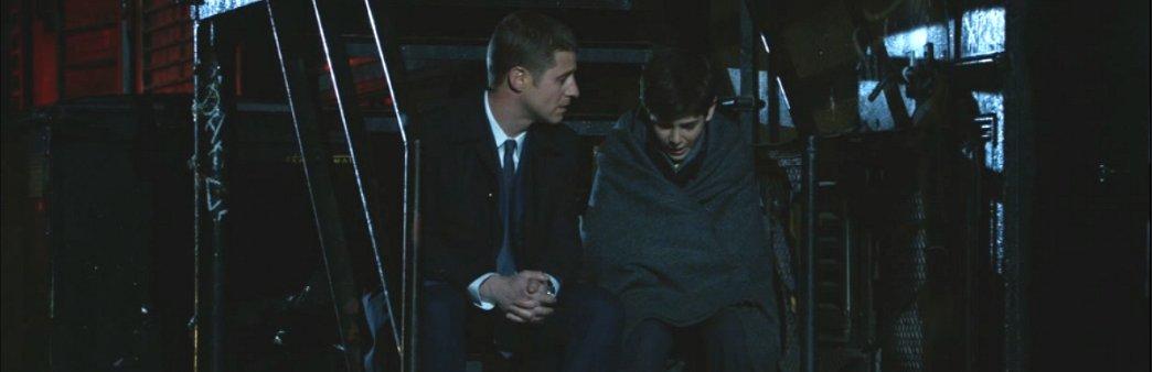 Gotham, Series premiere, Season 1 Episode 1, Pilot