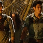 Movie Review: The Maze Runner