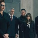 Doctor Who Episode Recap, Season 8 Episode 5: Time Heist