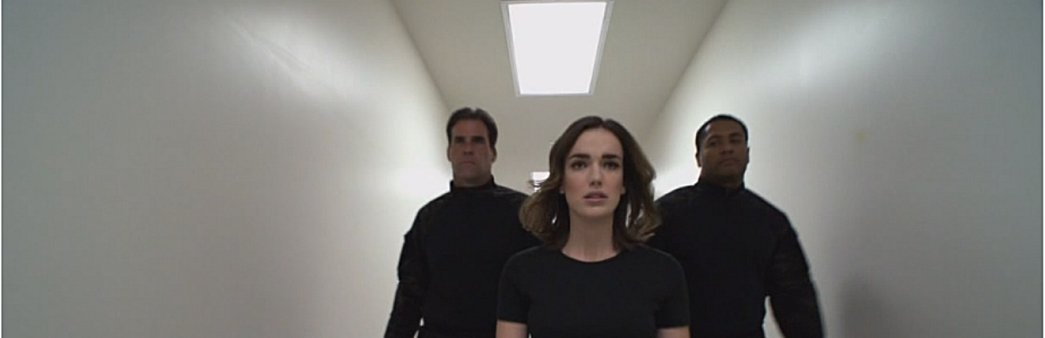 Agents of SHIELD, Season 2 Episode 3, Making Friends and Influencing People