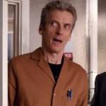 Doctor Who Episode Recap, Season 8 Episode 6: The Caretaker
