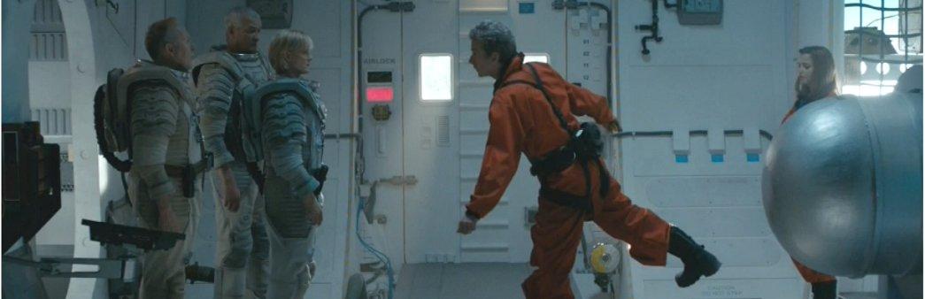 Doctor Who, Season 8 Episode 7, Kill the Moon