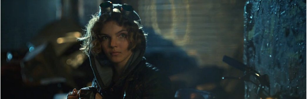 Gotham, Season 1 Episode 2, Selina Kyle
