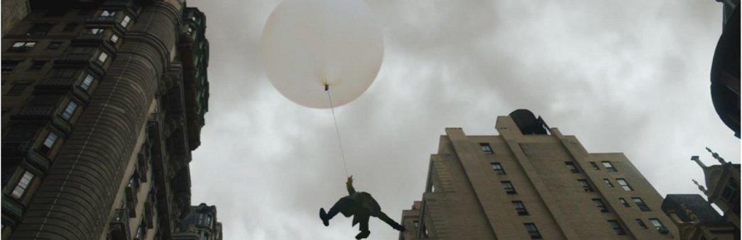 Gotham, Season 1 Episode 3, The Balloonman