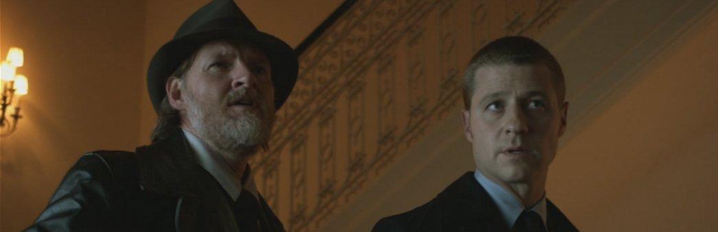 Gotham, Season 1 Episode 6, Spirit of the Goat