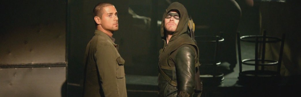 Arrow, Season 3 Episode 6, Guilty