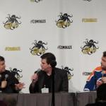 Stan Lee's Comikaze Expo, Comikaze 2014, Burt Ward, Fatman on Batman, Robin, Ralph Garman, Kevin Smith