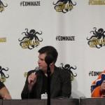 Comikaze 2014, Burt Ward, Ralph Garman, Kevin Smith, Fatman on Batman