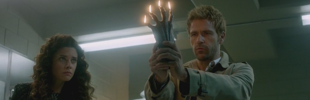 Constantine, Season 1 Episode 3, The Devil's Vinyl
