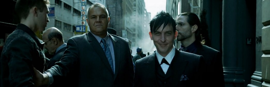 Gotham, Season 1 Episode 7, Penguin's Umbrella