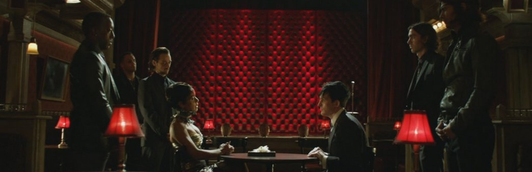 Gotham, Season 1 Episode 8, The Mask