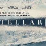 Movie Review: Interstellar