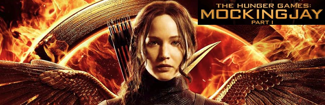 The Hunger Games, Mockingjay - Part 1, Katniss, Jennifer Lawrence