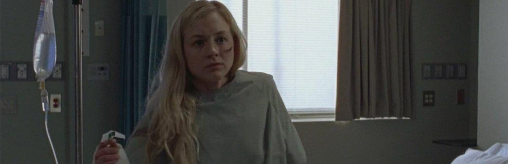 The Walking Dead, Season 5 Episode 4, Slabtown