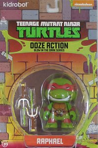 TMNT Giveaway, Raphael, Ooze Action