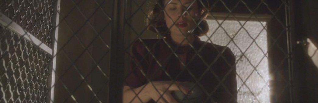 Agent Carter, Season 1 Episode 4, The Blitzkrieg Button