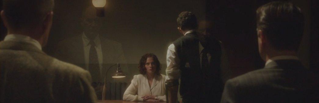 Agent Carter, Season 1 Episode 7, Snafu