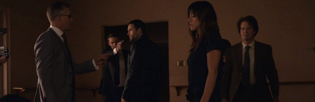 Agents of SHIELD, Season 2 Episode 10, What They Become