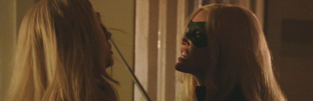 Arrow, Season 3 Episode 13, Canaries