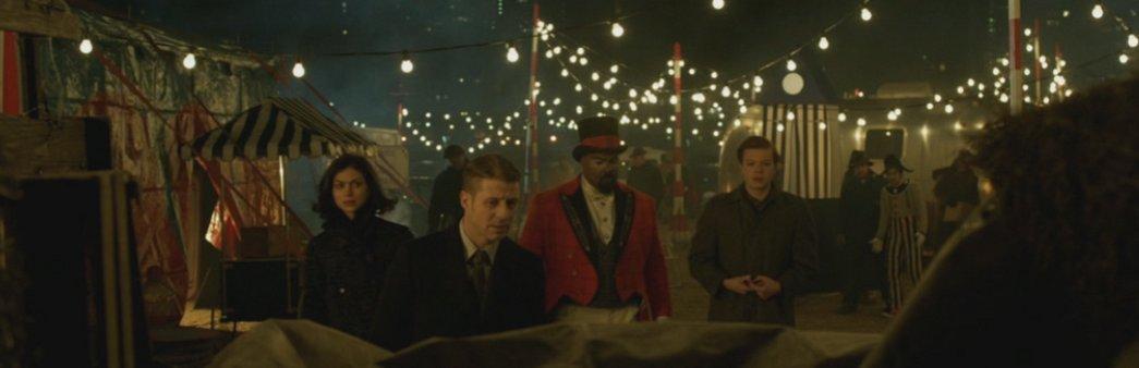 Gotham, Season 1 Episode 16, The Blind Fortune Teller