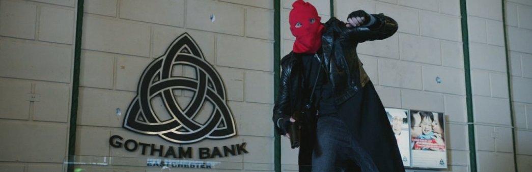 Gotham, Season 1 Episode 17, Red Hood