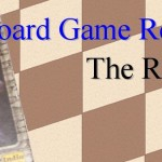 Board Game Review: The Resistance: Avalon