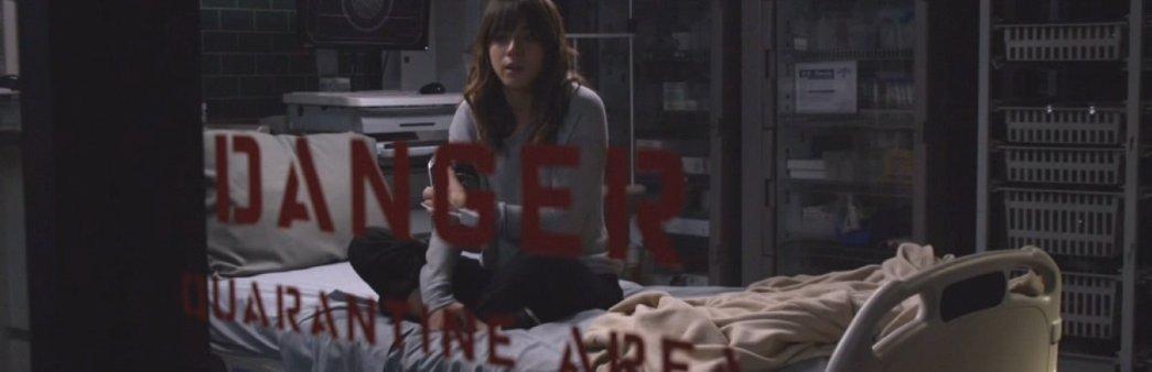 Agents of SHIELD, Season 2 Episode 11, Aftershocks