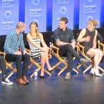 PaleyFest LA 2015: Arrow