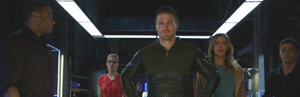Arrow, Season 3 Episode 15, Nanda Parbat