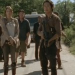 The Walking Dead Episode Recap, Season 5 Episode 12: Remember