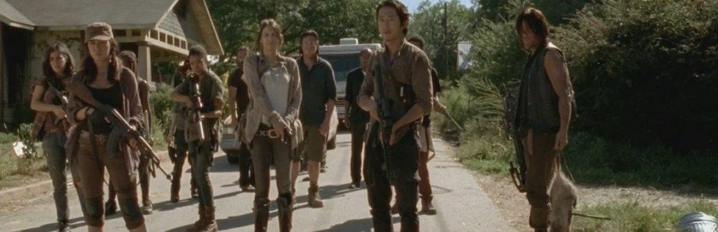 The Walking Dead, Season 5 Episode 12, Remember