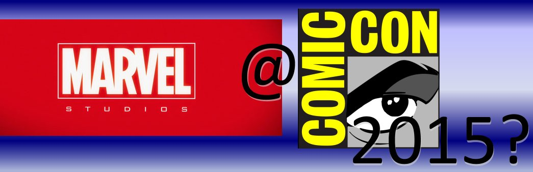 marvel studios missing SDCC 2015