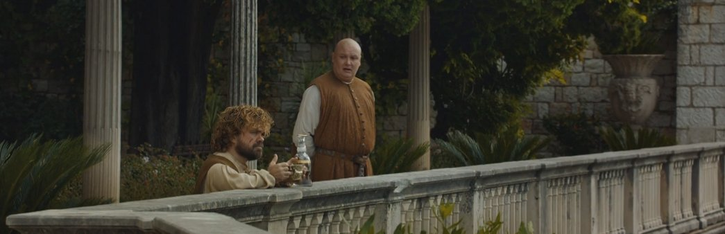 Game of Thrones, Season 5 Episode 1, The Wars to Come