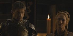 Game of Thrones, Season 1 Episode 5, Jaime, Cersei